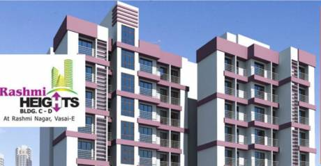 Rashmi Heights Elevation