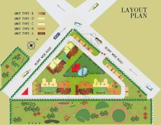 Prateek Fedora Layout Plan