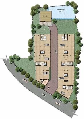 Mounthill Breeze Layout Plan