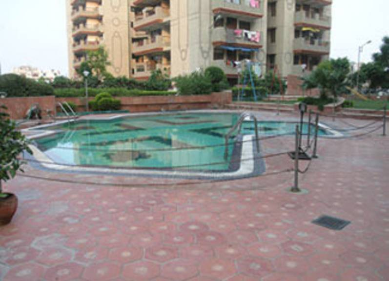 Parsvnath Residency Amenities