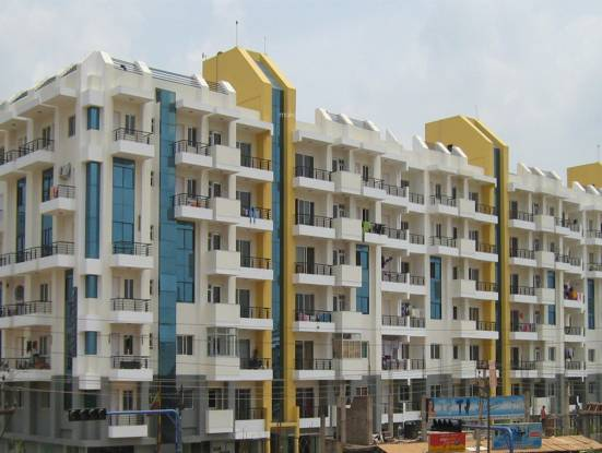 Durga Projects And Infrastructure Durga Coral Elevation