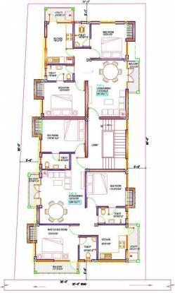 Fomra Tetra Cluster Plan