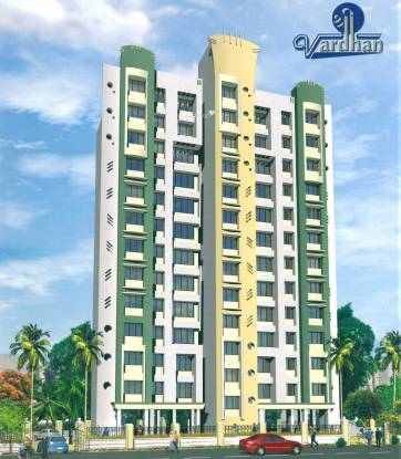 Neelam Shree Vardhan Elevation