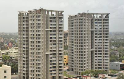Kalpataru Residency Elevation