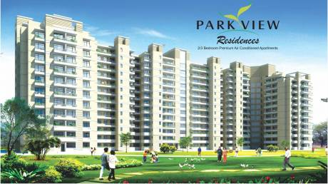 Bestech Park View Residences Elevation