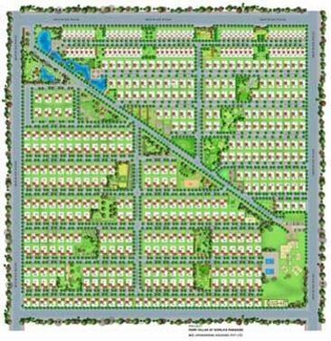 Jayadarsini Jayadarsini Park Master Plan