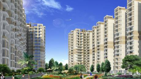 Vasu Fortune Residency Elevation