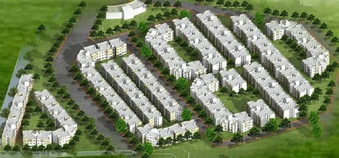 TATA Shubh Griha Master Plan