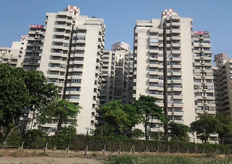 Ansal Sushant Estate Elevation