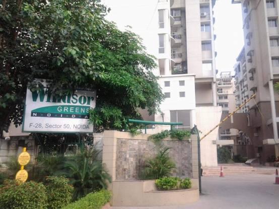 Assotech Windsor Greens Apartment Elevation