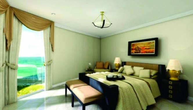 Vijaya Oracle Residency Main Other