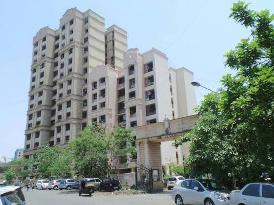 Kabra Hyde Park Elevation