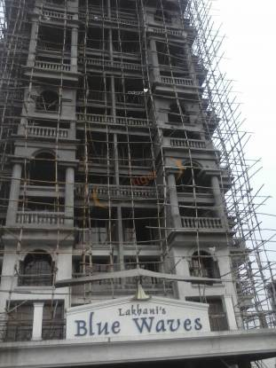 Lakhani Blue Waves Construction Status