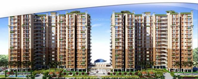 Shriram Shri Ram Heights Elevation