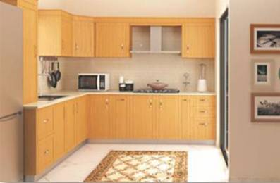 Freehold 2 BHK Flat available with Reserved Car Parking