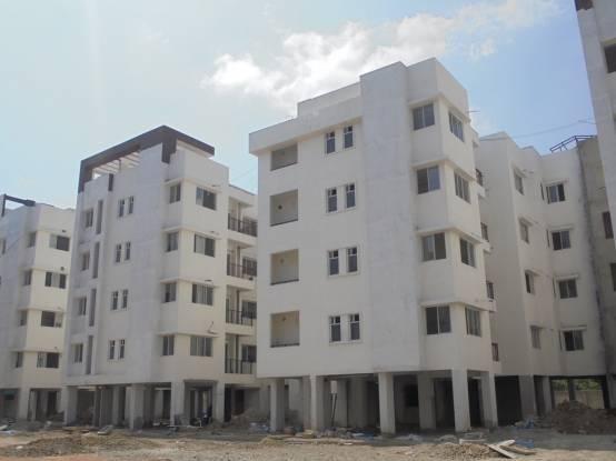 Adroit District S Construction Status