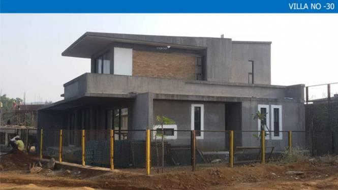 Peninsula Ashok Nirvaan Construction Status