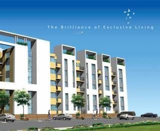 Halwasiya River Front Apartments Elevation