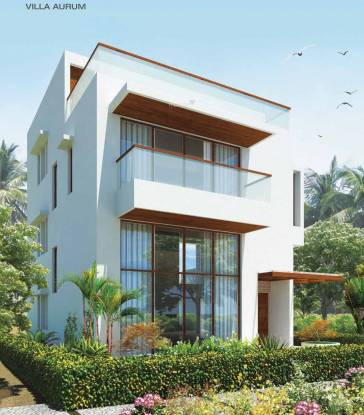 Godrej Gold County Elevation