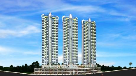 Shiv Shankar Builder Heights Elevation