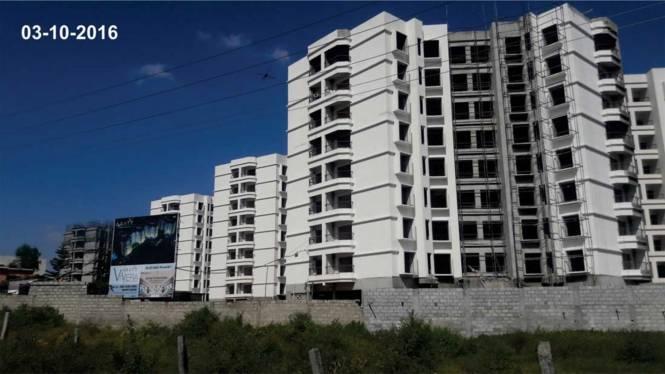 Aratt Vivera Construction Status