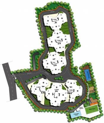 Aratt Vivera Layout Plan