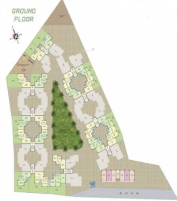 Mateshwari Hills Park Cluster Plan