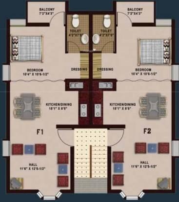 Nathans Templeton Cluster Plan