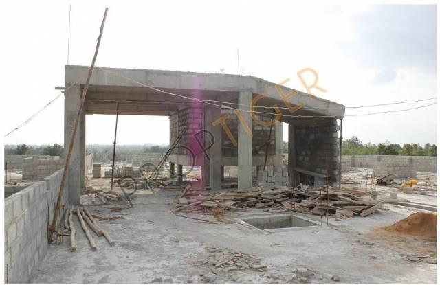 CoEvolve Placid Construction Status