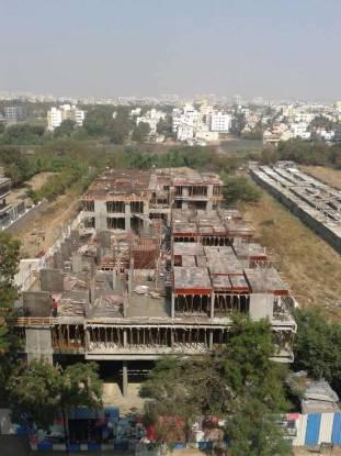 Pristine Royale Construction Status