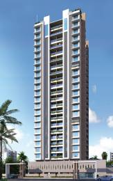 Veena Sky Heights Elevation