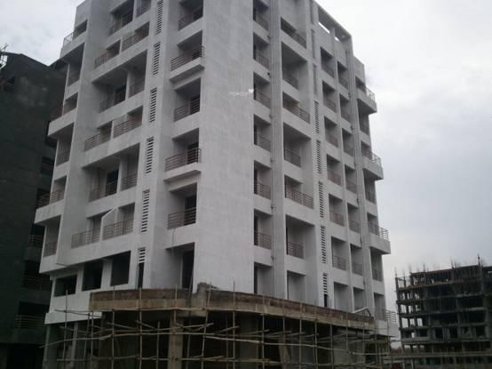 Today Shree Smaran Construction Status