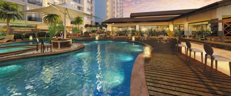 Monarch Greenscapes Amenities