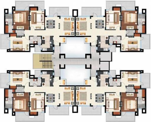 Sushma Elite Cross Cluster Plan