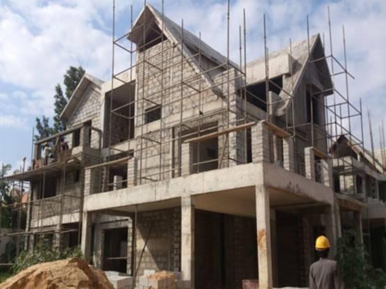 Skylark Arcadia Phase 2 Construction Status