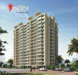 Raj Estate Elevation