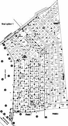 Right 7 Oaks Site Plan
