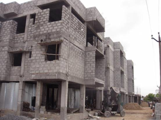 Rajmani Mathura Construction Status
