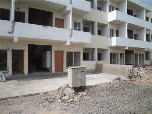Ansal Town Apartments Construction Status