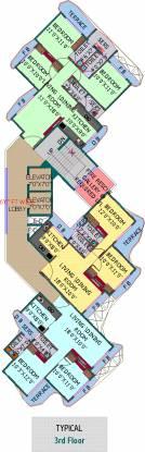 EV Zion II Cluster Plan