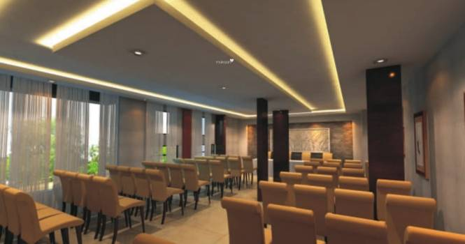 S and S Sarvam Apartments Amenities