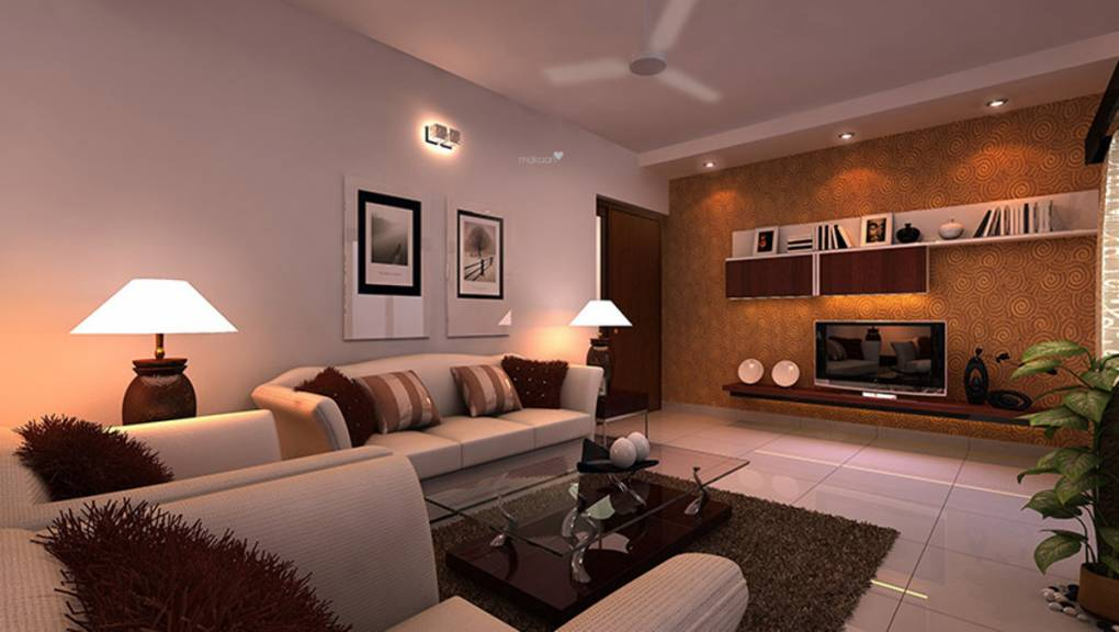S and S Sarvam Apartments Main Other