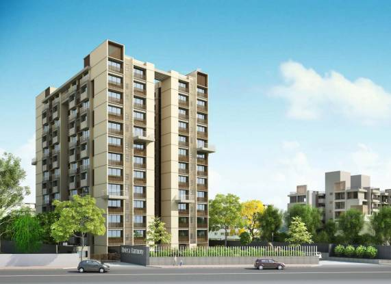 Goyal Riviera Harmony Elevation