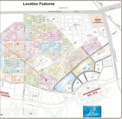 Aaron Kanupriya Location Plan