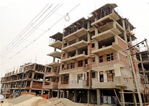 Chandigarh Savitry Heights II Construction Status