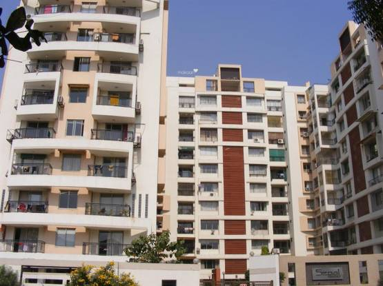 Kamnath Sepal Residency Elevation