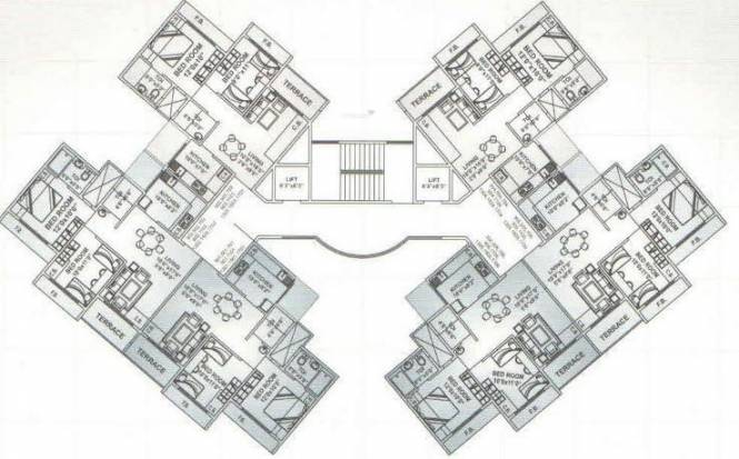Simran Sapphire Cluster Plan