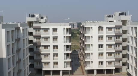 Madhuram Madhuram Greens Elevation