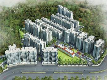 Arihant Arshiya Elevation