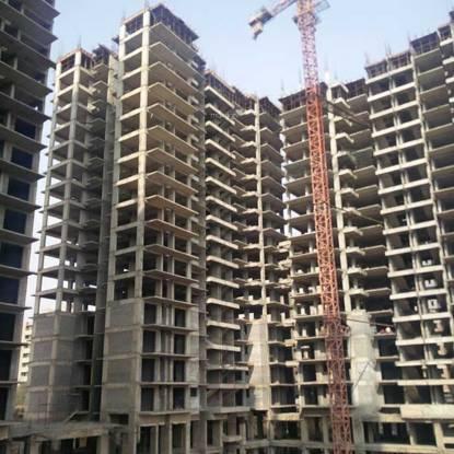 Ramprastha Primera Construction Status
